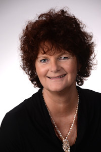 Monika Guthy Endis AG